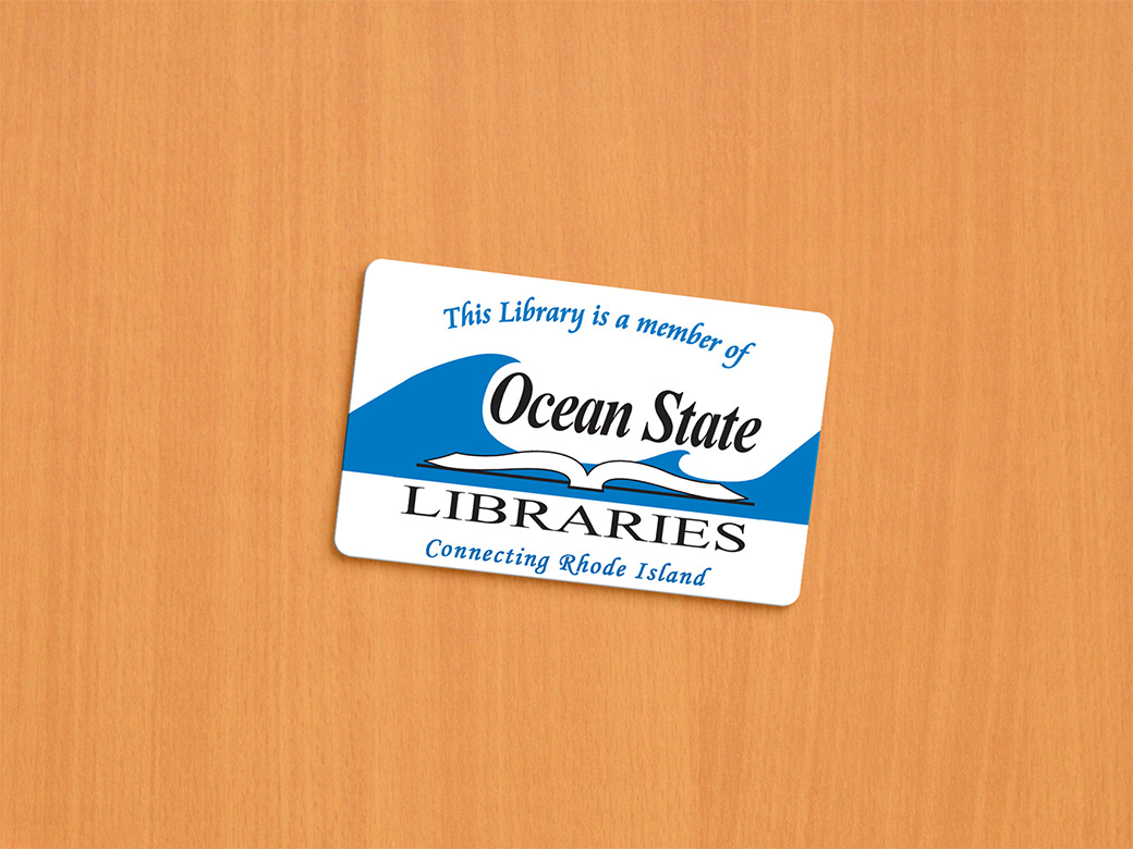 Library Cards Woonsocket Harris Public Library Woonsocket Ri